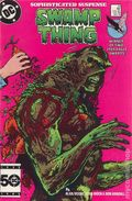 Swamp Thing (1982 2nd Series) 43