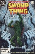 Swamp Thing (1982 2nd Series) 51