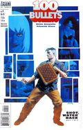 100 Bullets (1999 DC Vertigo) 4