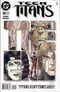 Teen Titans (1996 2nd Series) 24