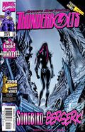 Thunderbolts (1997 Marvel) 21