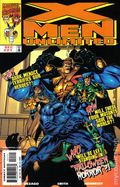 X-Men Unlimited (1993 1st Series) 21