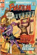 Phantom (1962 Gold Key/King/Charlton) 50