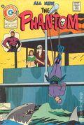 Phantom (1962 Gold Key/King/Charlton) 66