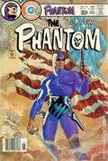 Phantom (1962 Gold Key/King/Charlton) 74