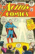 Action Comics (1938 DC) 427