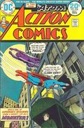 Action Comics (1938 DC) 430