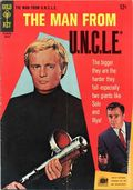 Man from U.N.C.L.E. (1965 Gold Key) 11