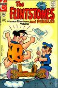 Flintstones (1970 Charlton) 22