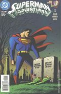 Superman Adventures (1996) 30