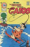 Great Gazoo (1973) 8