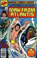 Man from Atlantis (1978) 1