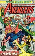 Avengers (1963 1st Series) 138