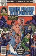 Man from Atlantis (1978) 2