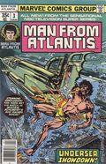 Man from Atlantis (1978) 3