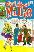 Mad About Millie (1969) 13