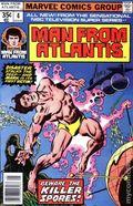 Man from Atlantis (1978) 4