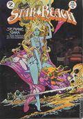 Star Reach (1974) #2, 1st Printing