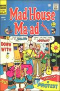 Mad House Ma-ad (1969) 70