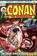 Conan the Barbarian (1970 Marvel) 27