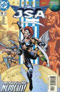 JSA (2000) Annual 1