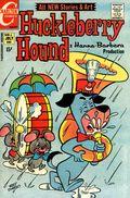 Huckleberry Hound (1970 Charlton) 5