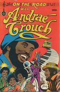 On the Road with Andrae Crouch (1977) 0