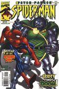 Peter Parker Spider-Man (1999) 15