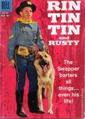 Rin Tin Tin (1954-1957 Dell) 27