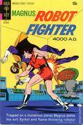 Magnus Robot Fighter (1963 Gold Key) 29