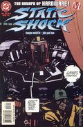 Static Shock Rebirth of the Cool (2001) 3