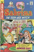 Sabrina the Teenage Witch (1971 1st Series) 19