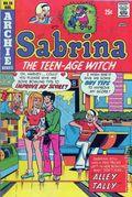 Sabrina the Teenage Witch (1971 1st Series) 20