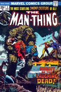 Man-Thing (1974 1st Series) 5