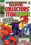 Marvel Collectors Item Classics (1966) 22