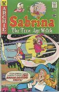 Sabrina the Teenage Witch (1971 1st Series) 33