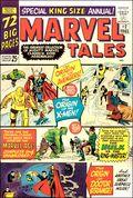 Marvel Tales (1964 Marvel) 2