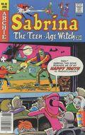 Sabrina the Teenage Witch (1971 1st Series) 46