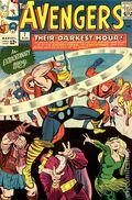 Avengers (1963 1st Series) 7