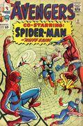 Avengers (1963 1st Series) 11