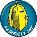 DC Comics Personality Button (2010 Ata-Boy) DRFATE-1