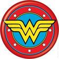 DC Comics Button (2010-Present Ata-Boy) B-81076