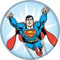 DC Comics Button (2010-Present Ata-Boy) B-81080