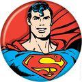 DC Comics Button (2010-Present Ata-Boy) B-81086