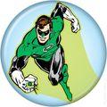 DC Comics Button (2010-Present Ata-Boy) B-81072