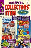 Marvel Collectors Item Classics (1966) 7