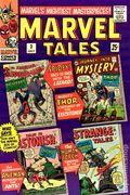 Marvel Tales (1964 Marvel) 3