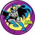 DC Comics Button (2010-Present Ata-Boy) B-81061