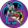 DC Comics Button (2010-Present Ata-Boy) B-81062