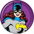 DC Comics Button (2010-Present Ata-Boy) B-81063